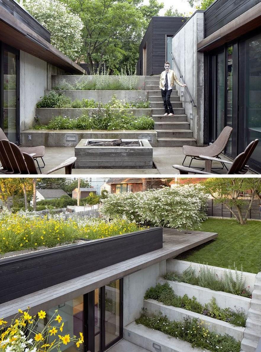 12 Patio Garden Ideas For Your Comfort Zone Home Decor 14