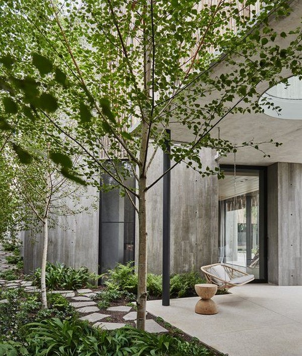 12 Patio Garden Ideas For Your Comfort Zone Home Decor 17