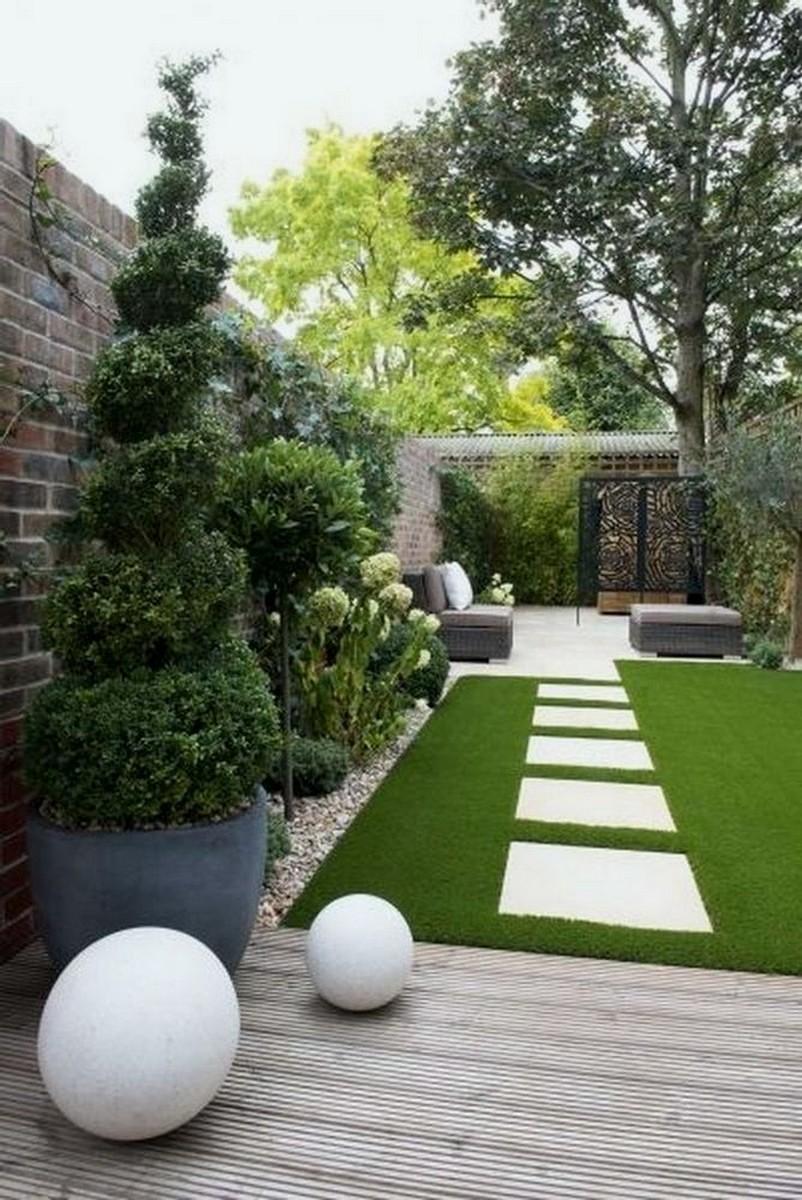 12 Patio Garden Ideas For Your Comfort Zone Home Decor 18