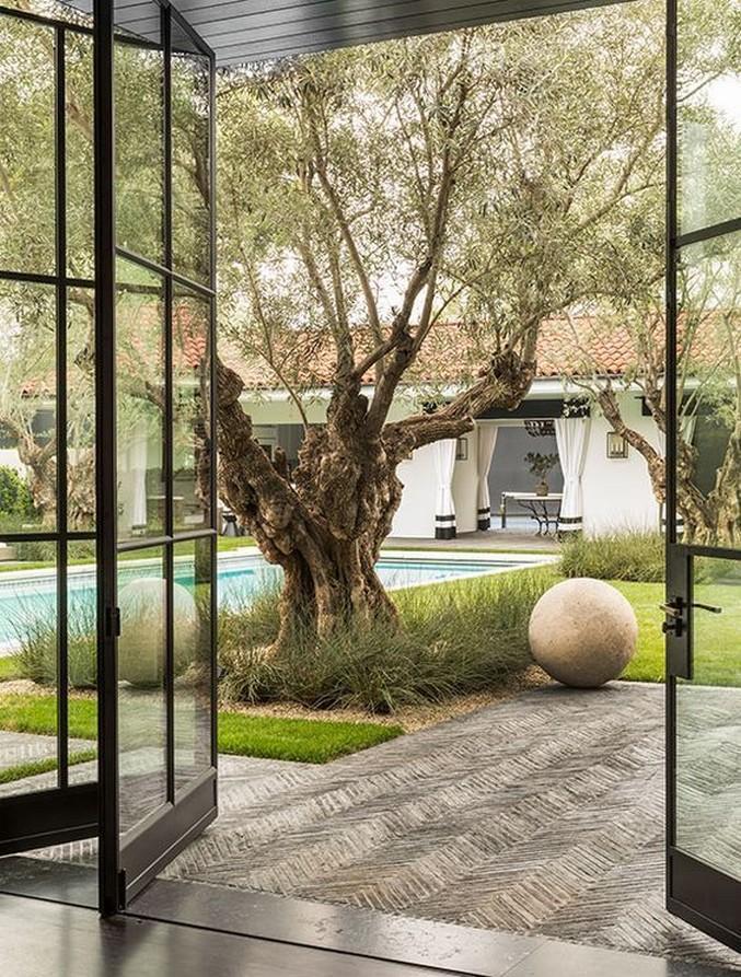 12 Patio Garden Ideas For Your Comfort Zone Home Decor 23