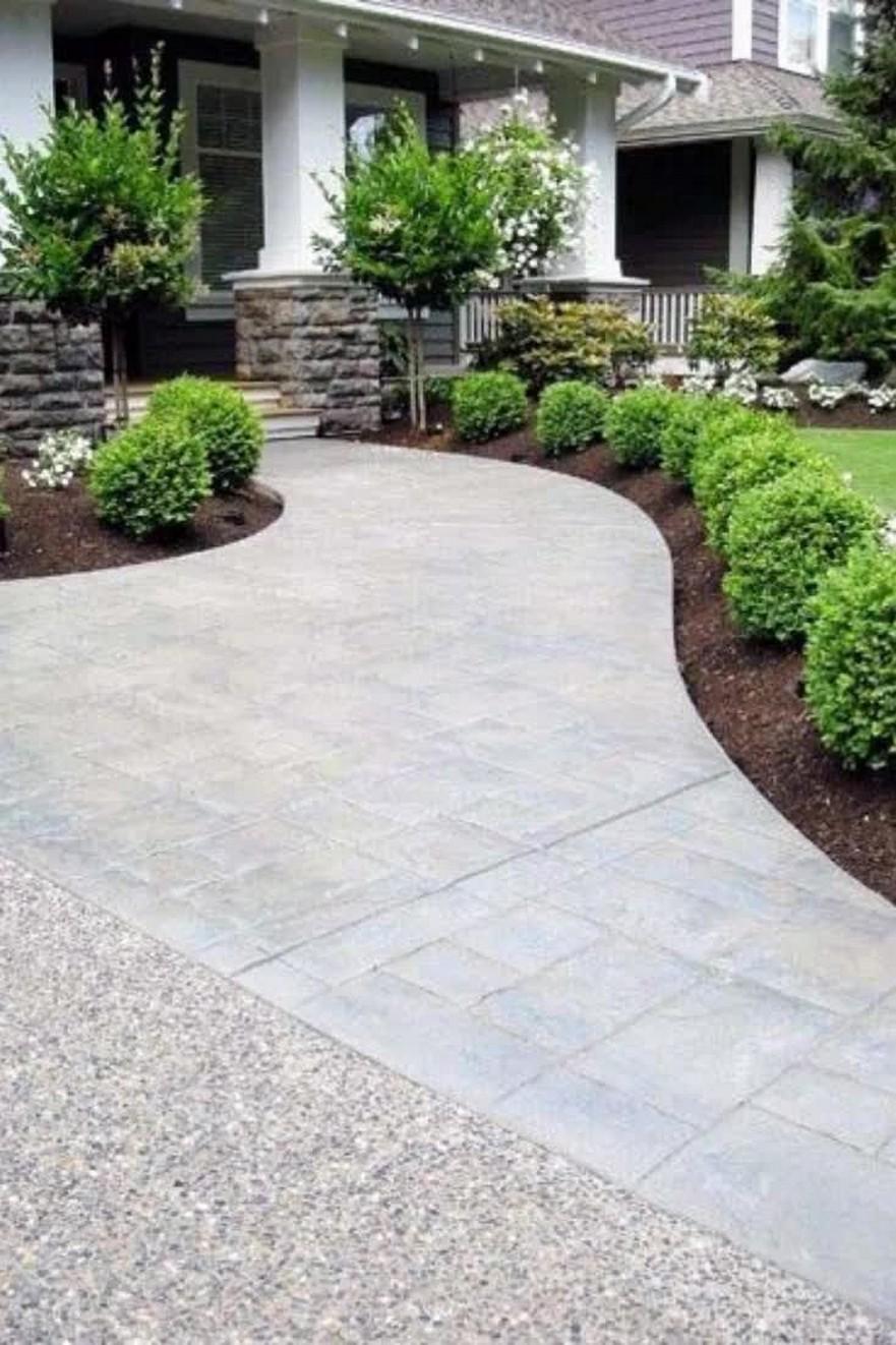 12 Patio Garden Ideas For Your Comfort Zone Home Decor 24
