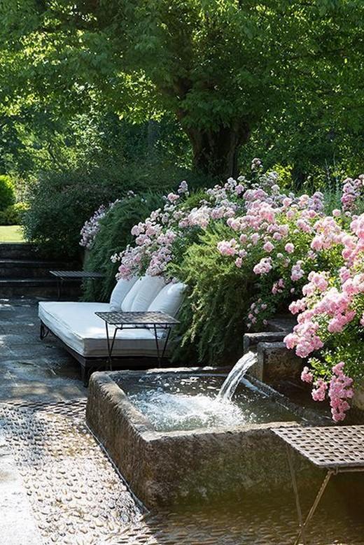 12 Patio Garden Ideas For Your Comfort Zone Home Decor 9