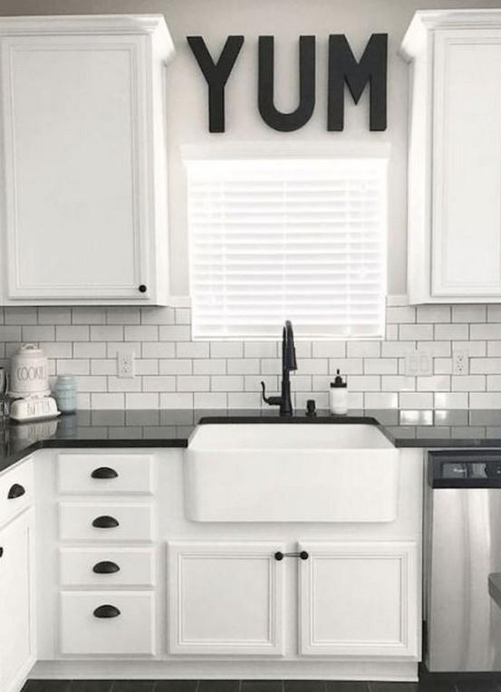 12 Simple Kitchen Backsplash Ideas Home Decor 12