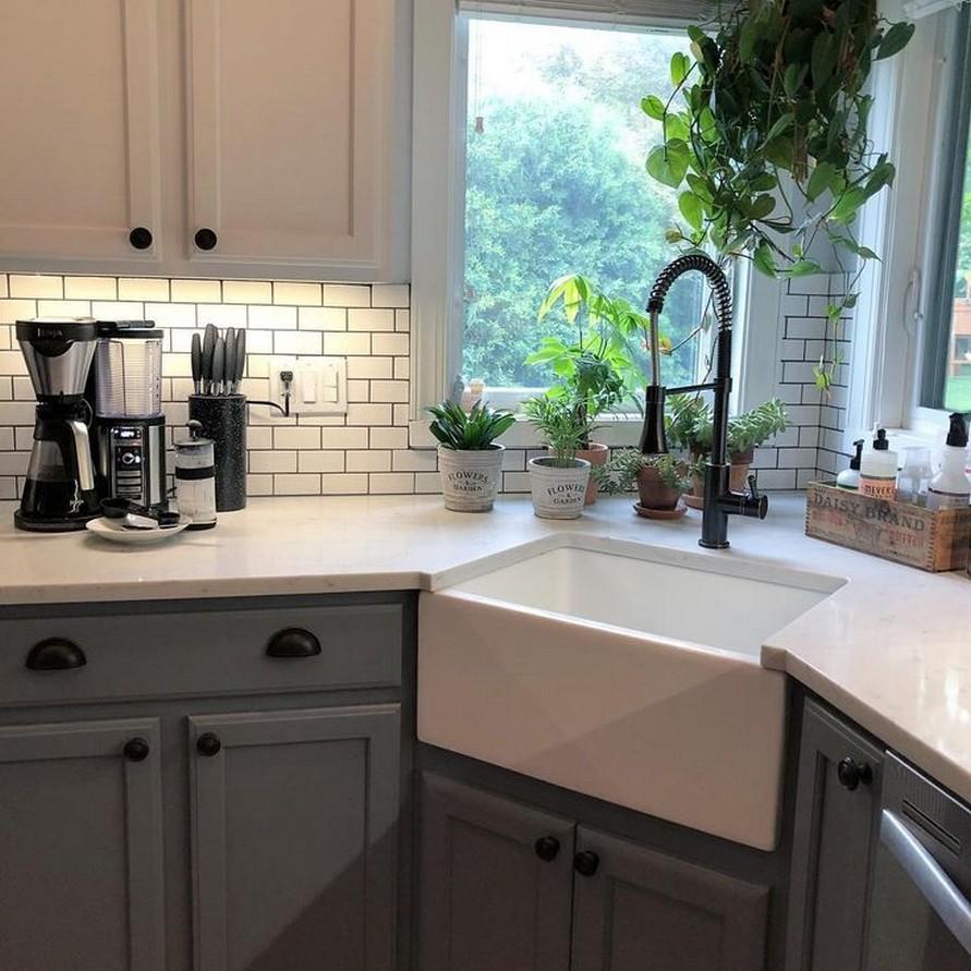 12 Simple Kitchen Backsplash Ideas Home Decor 13