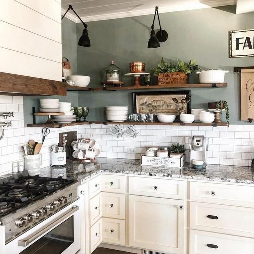 12 Simple Kitchen Backsplash Ideas Home Decor 2
