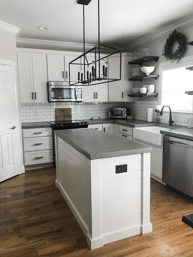 12 Simple Kitchen Backsplash Ideas Home Decor 20
