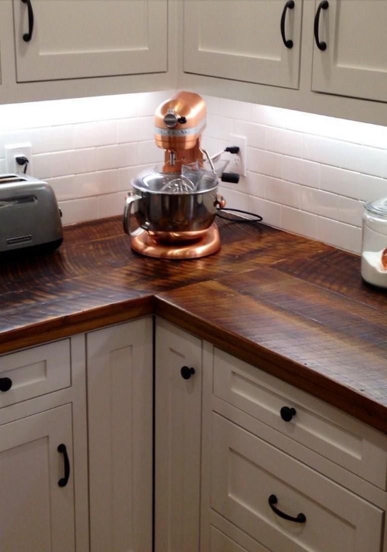 12 Simple Kitchen Backsplash Ideas Home Decor 22