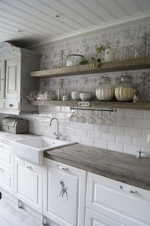 12 Simple Kitchen Backsplash Ideas Home Decor 32