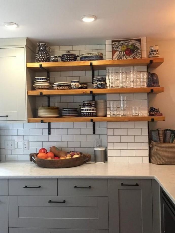 12 Simple Kitchen Backsplash Ideas Home Decor 8