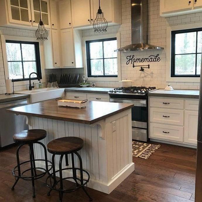 12 Simple Kitchen Backsplash Ideas Home Decor 9