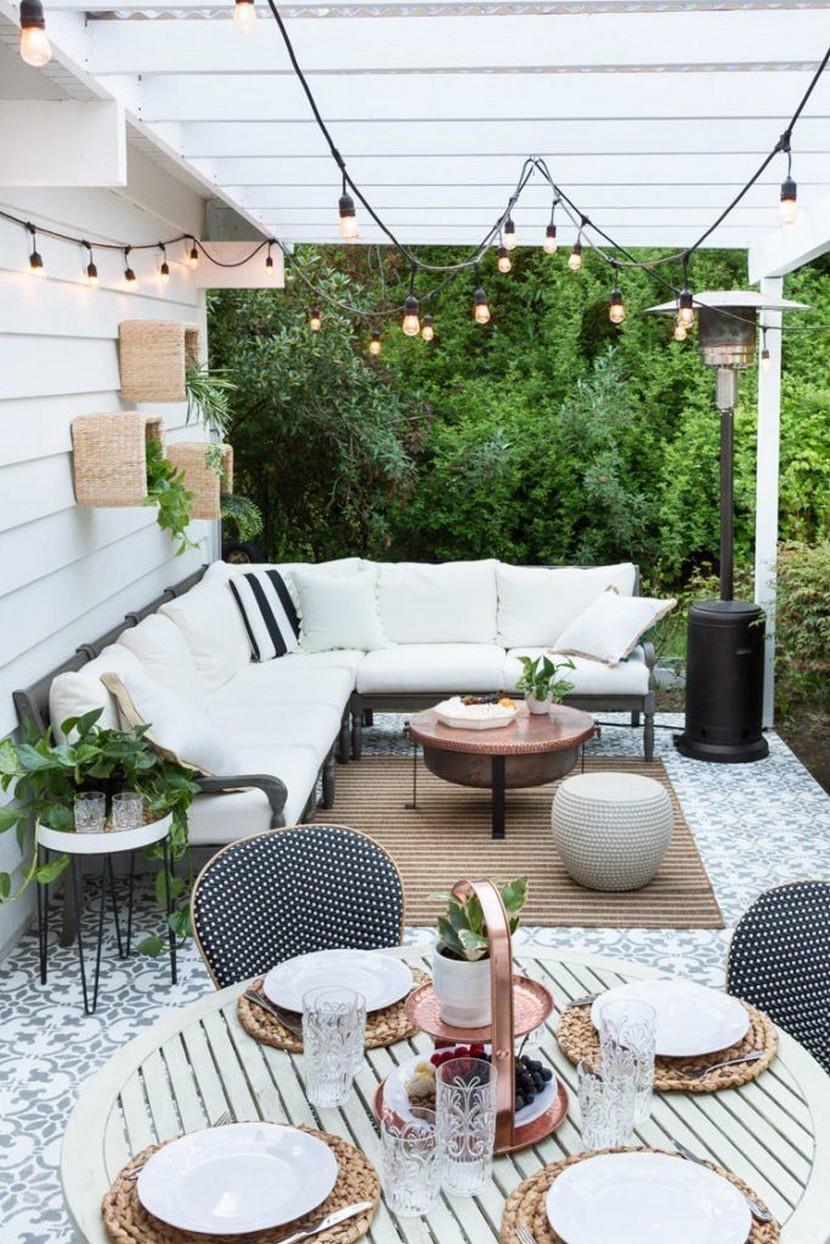 12 Small Garden Ideas Home Decor 1