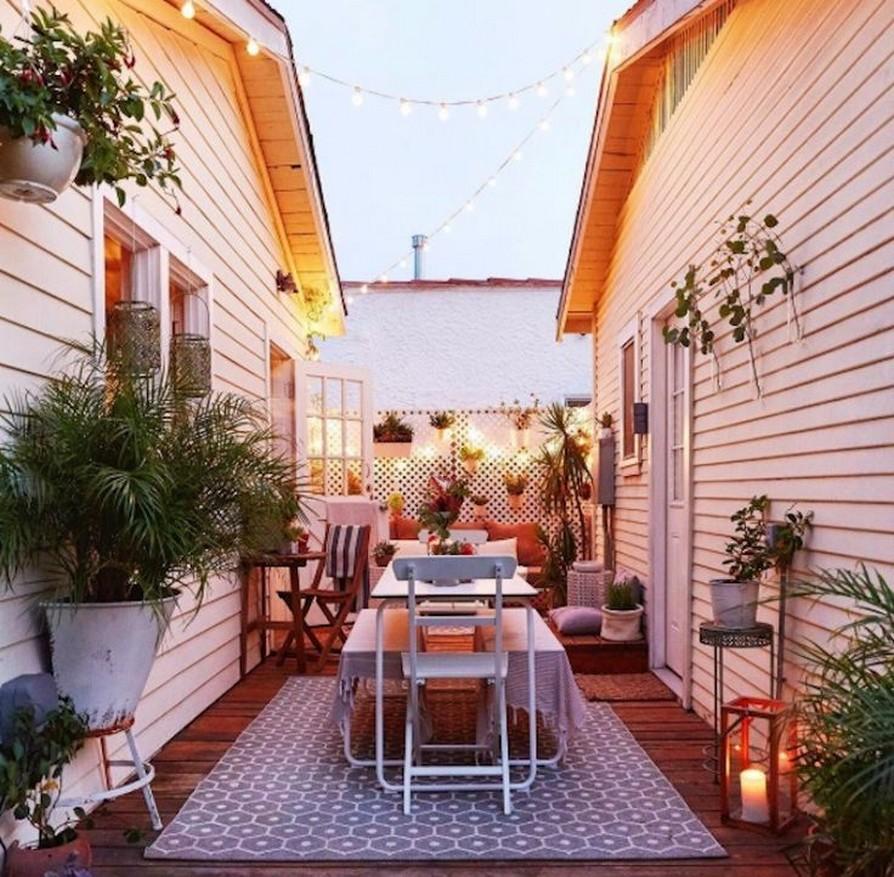 12 Small Garden Ideas Home Decor 10