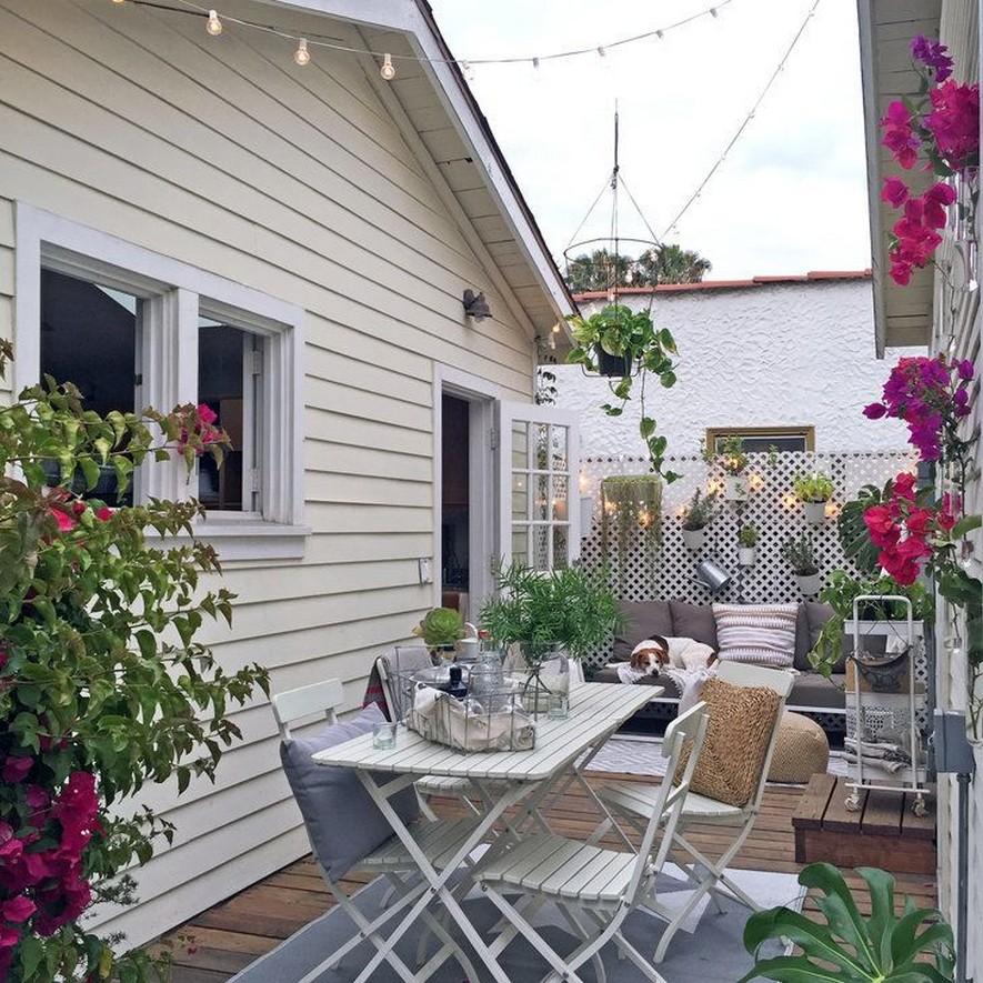 12 Small Garden Ideas Home Decor 18