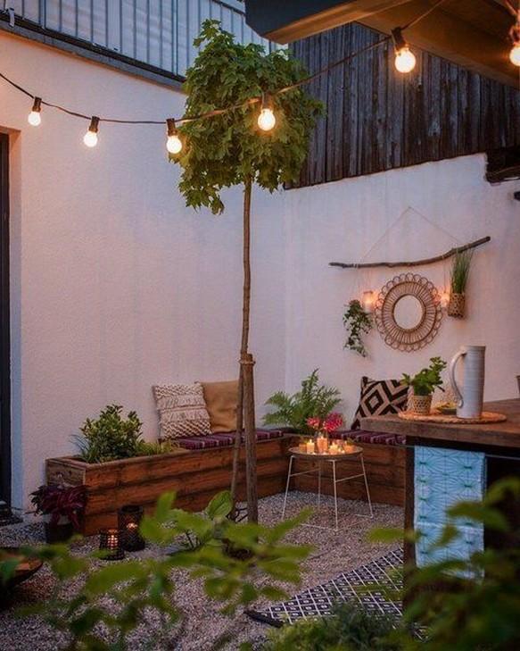 12 Small Garden Ideas Home Decor 4