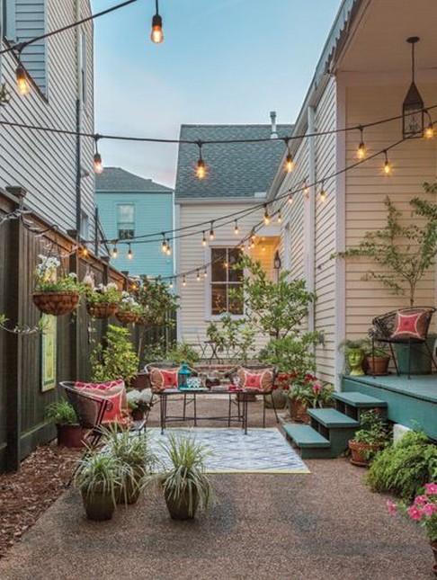 12 Small Garden Ideas Home Decor 6