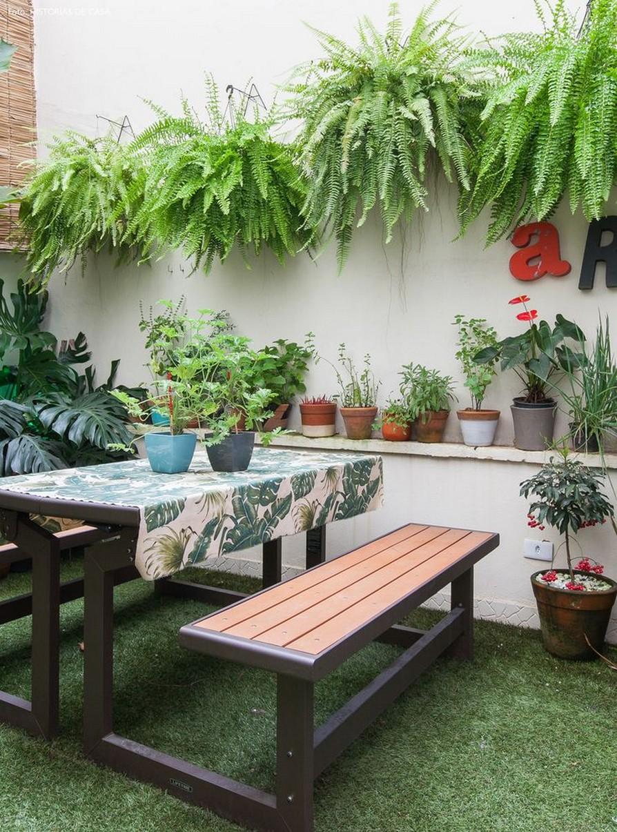 12 Small Garden Ideas Home Decor 7