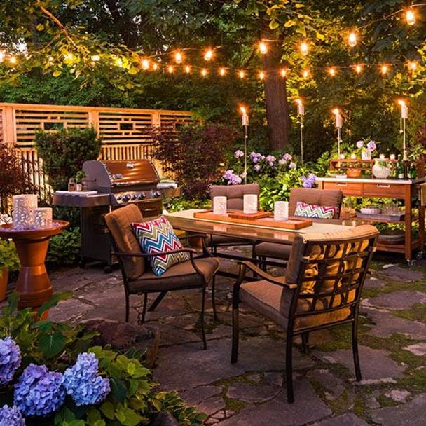 12 Small Garden Ideas Home Decor 9