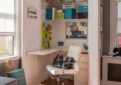 12 Small Office Decorating Ideas Home Decor 14