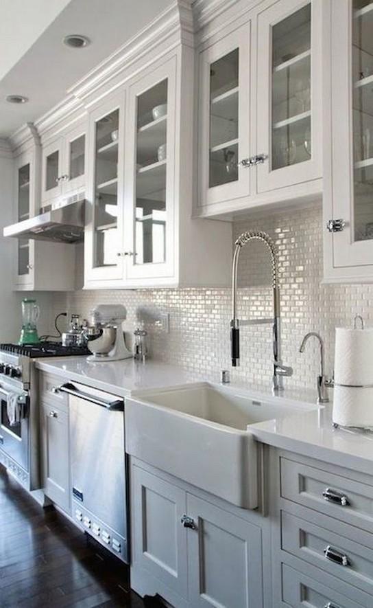 36 Kitchen Cabinet Installation Home Decor 13