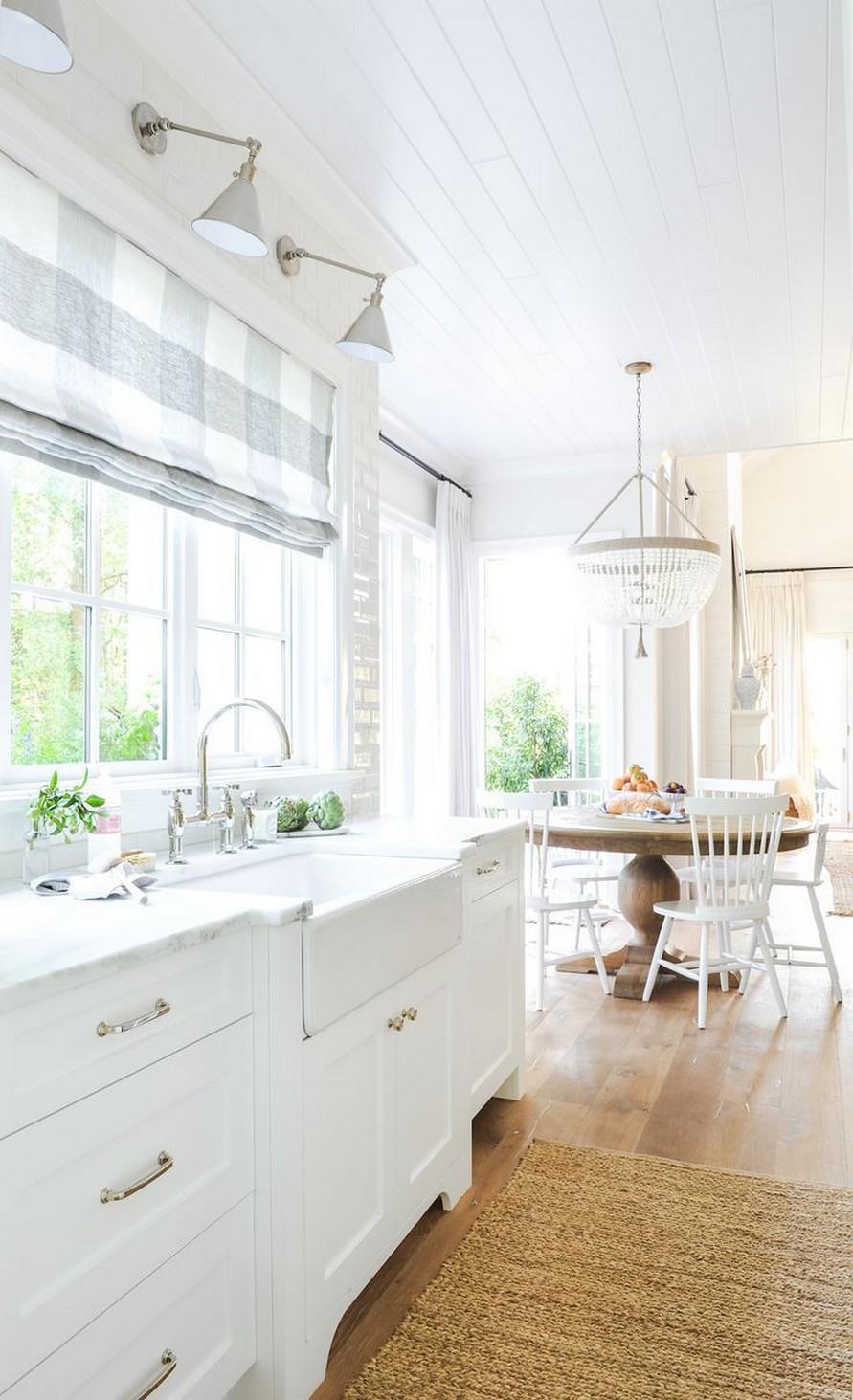 36 Kitchen Cabinet Installation Home Decor 31