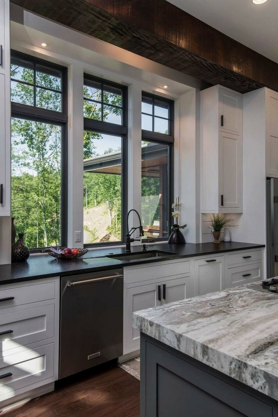 36 Kitchen Cabinet Installation Home Decor 34