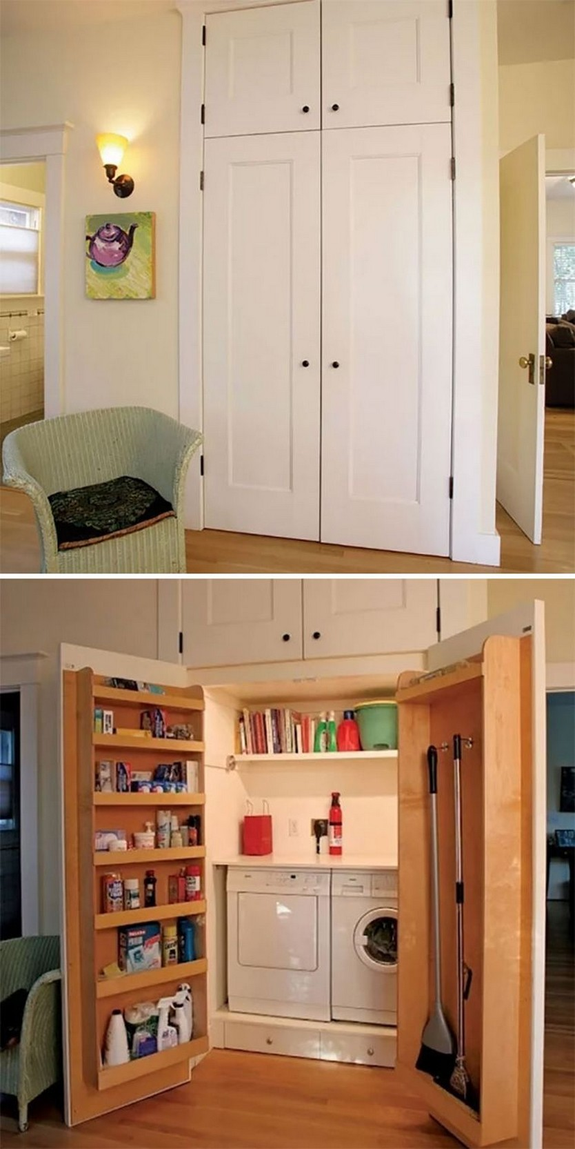 45 Space Saving Home Office Furniture – Home Decor 10