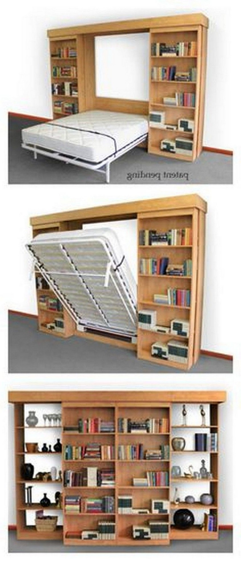 45 Space Saving Home Office Furniture – Home Decor 29