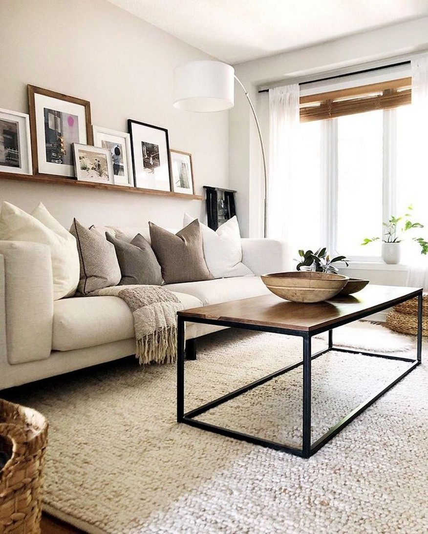 60 The Benefits Of Floating Shelves Home Decor 59