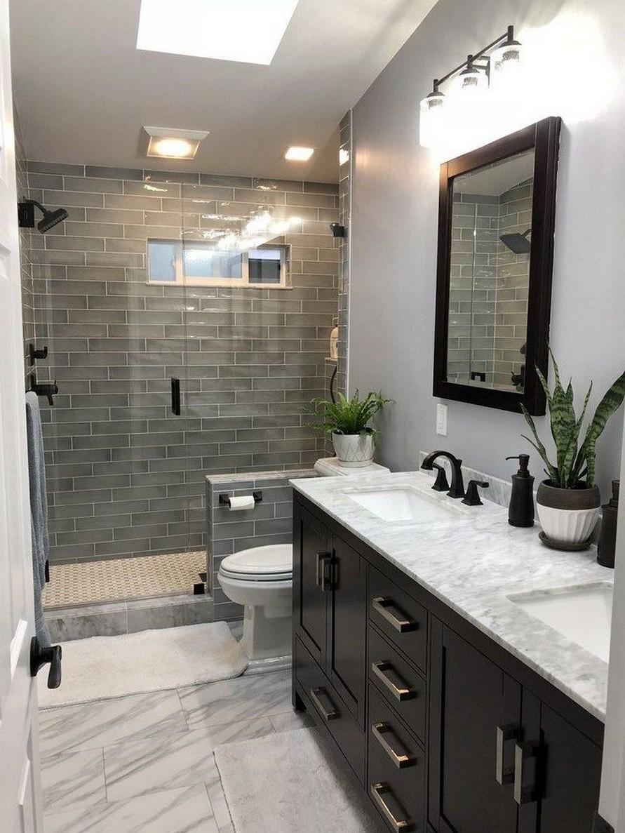 80 Bathroom Renovations Tips Home Decor 51