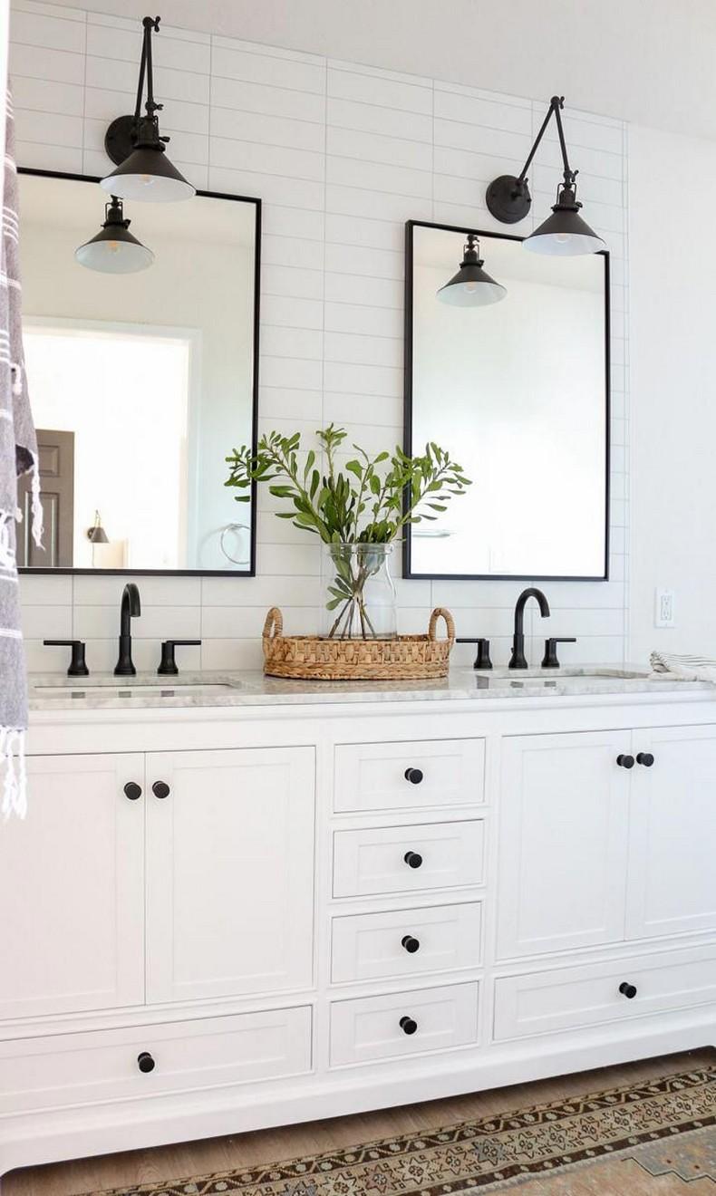 80 Bathroom Renovations Tips Home Decor 59