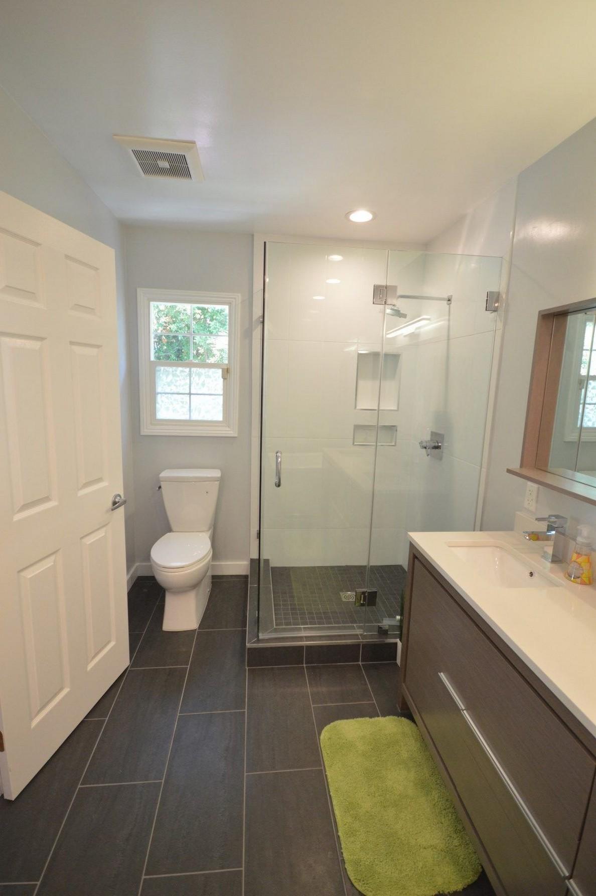80 Bathroom Renovations Tips Home Decor 66