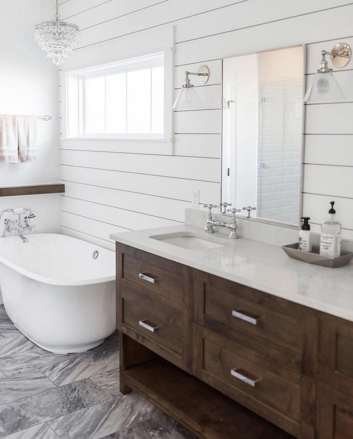 80 Bathroom Renovations Tips Home Decor 70