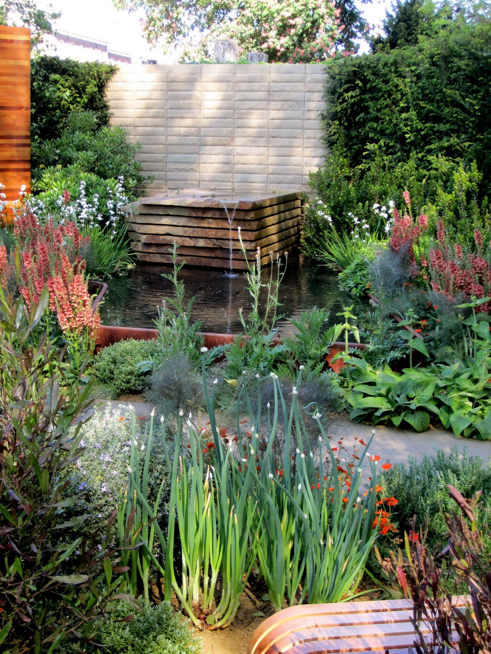 82 Five Great Backyard Landscaping Ideas Home Decor 5