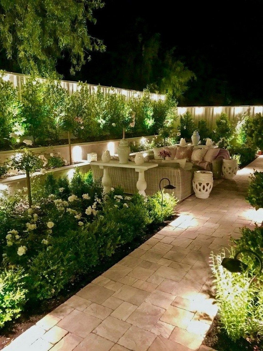 82 Five Great Backyard Landscaping Ideas Home Decor 73