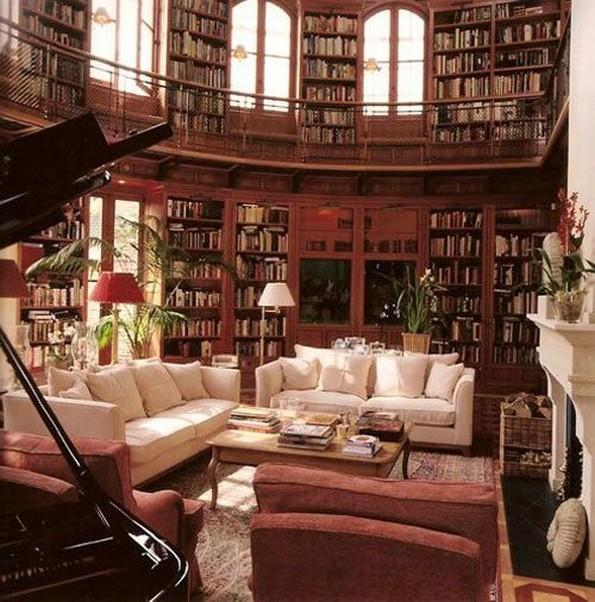 96 Study Room With Four Essentials For You Home Decor 44