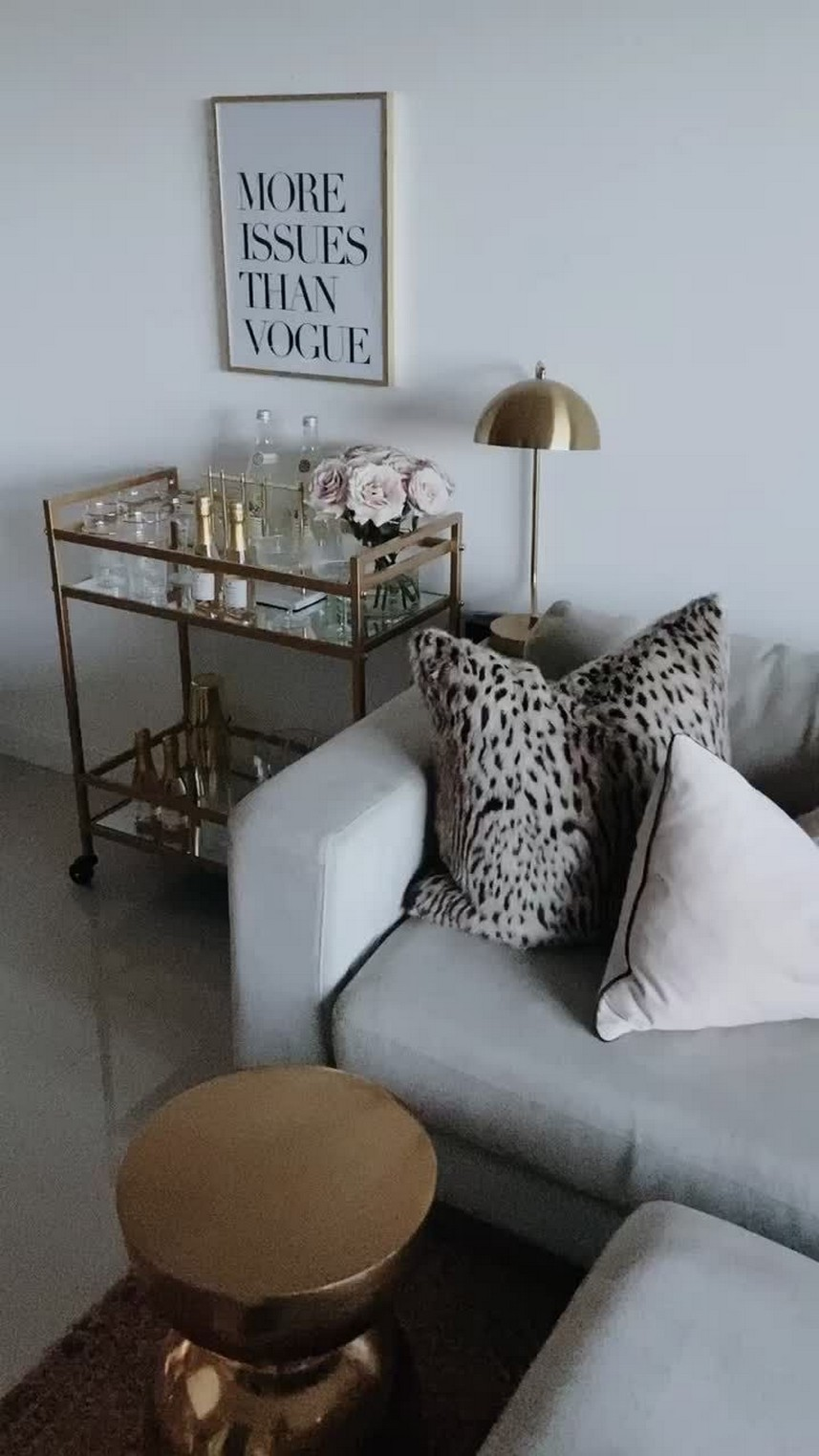 98 Living Room Decor Ideas For The Comfort Of Your Rest Home Decor 74