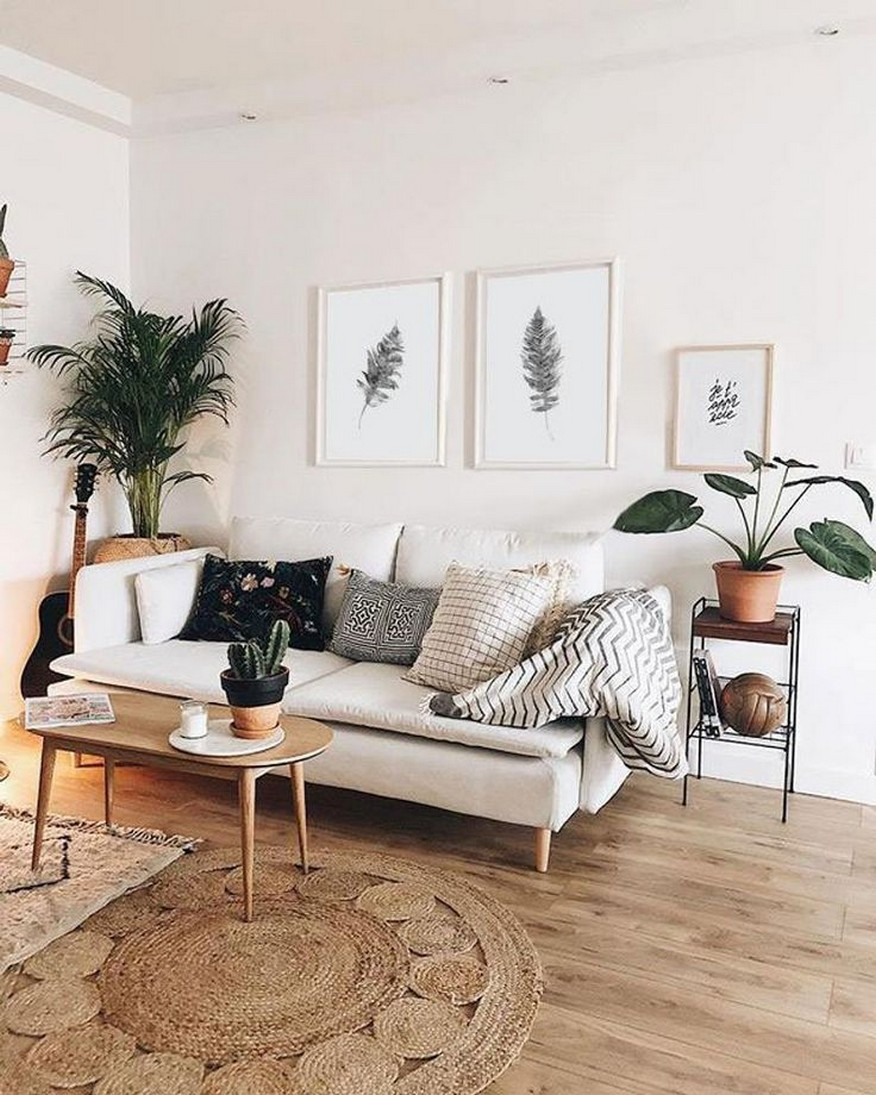 98 Living Room Decor Ideas For The Comfort Of Your Rest Home Decor 78
