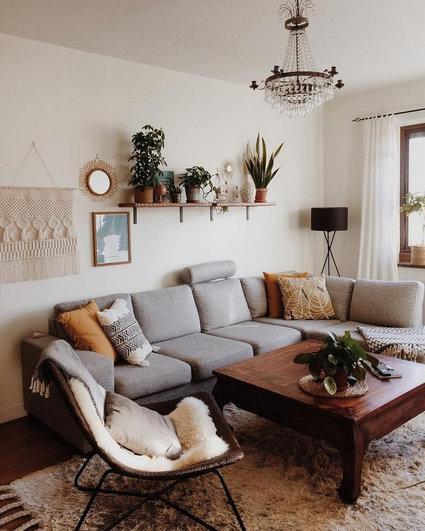 98 Living Room Decor Ideas For The Comfort Of Your Rest Home Decor 83