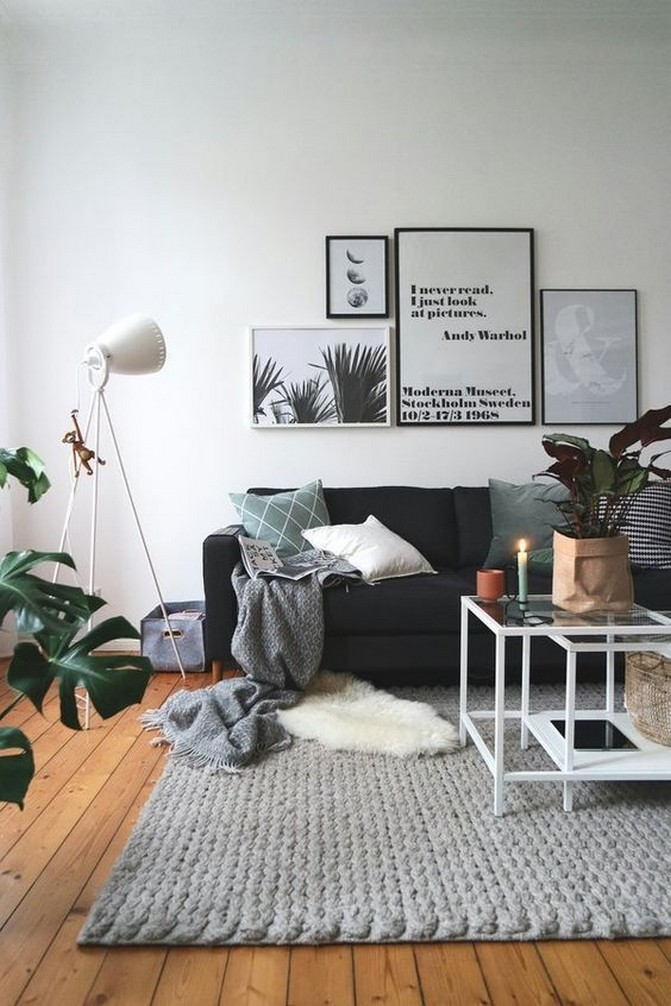 98 Living Room Decor Ideas For The Comfort Of Your Rest Home Decor 97