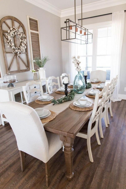 Dining Room Tips 29