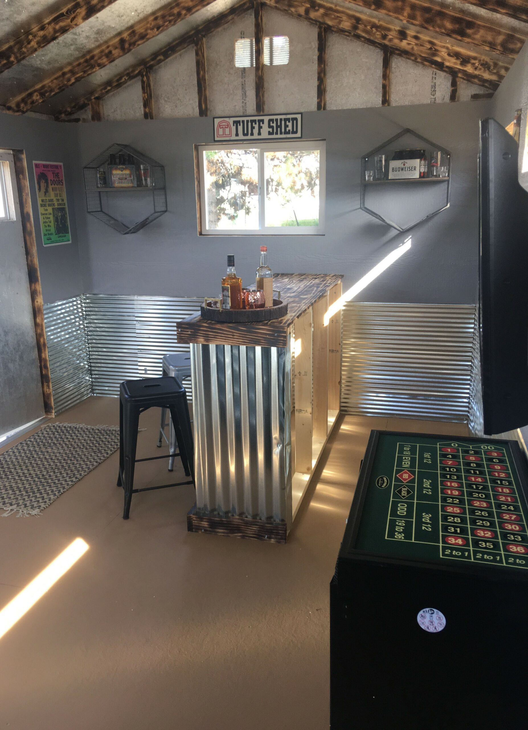 60 Man Cave Bar Ideas To Slake Your Thirst 2