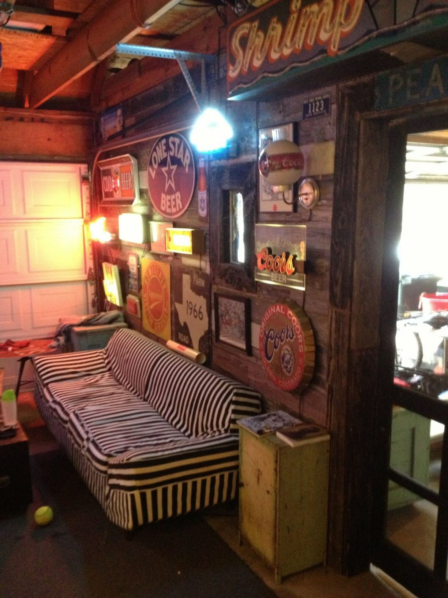 60 Man Cave Bar Ideas To Slake Your Thirst 29