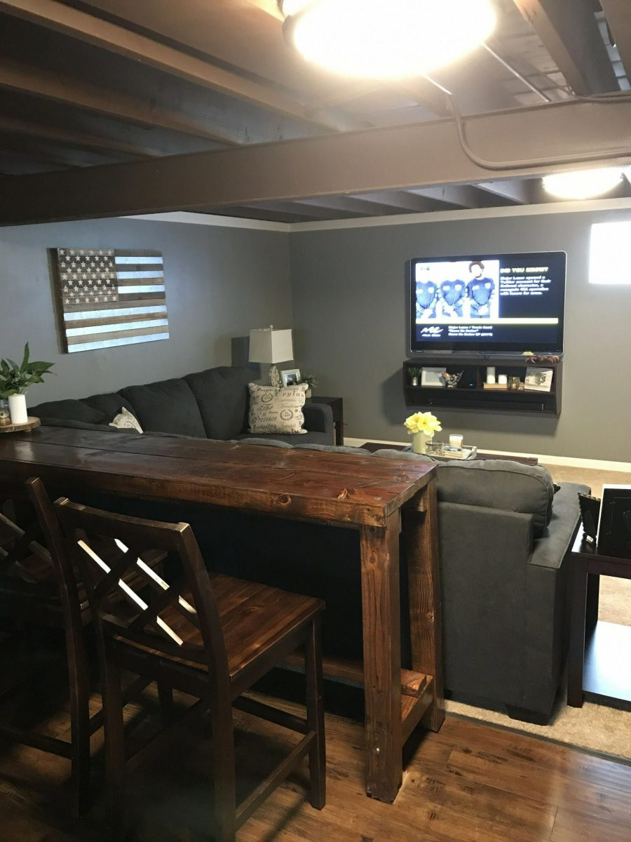 60 Man Cave Bar Ideas To Slake Your Thirst 55