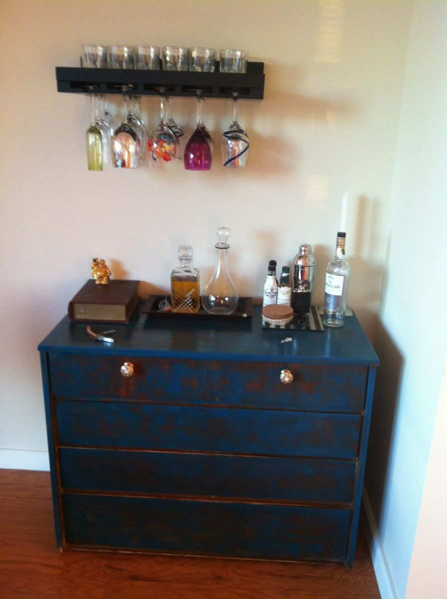 60 Man Cave Bar Ideas To Slake Your Thirst 9