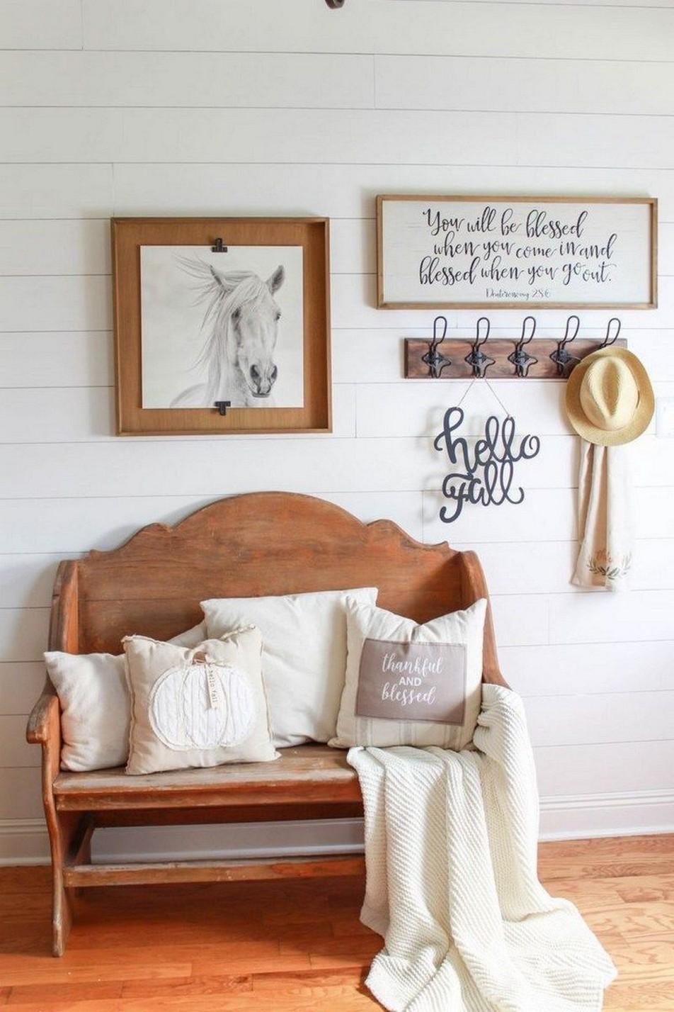 61 Farmhouse Style Steel Sheds Home Decor 35