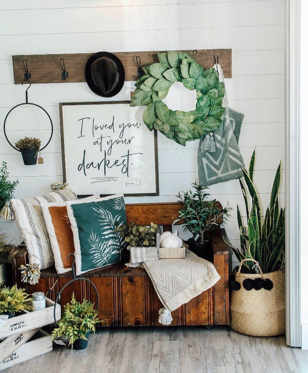 67 Rustic Home Decorating Ideas In 2020 Home Decor 43
