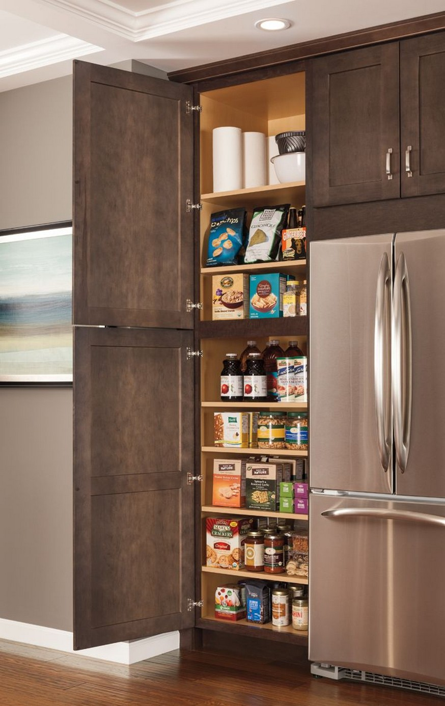 71 Painted Kitchen Cabinets Ideas For Home Decor 1