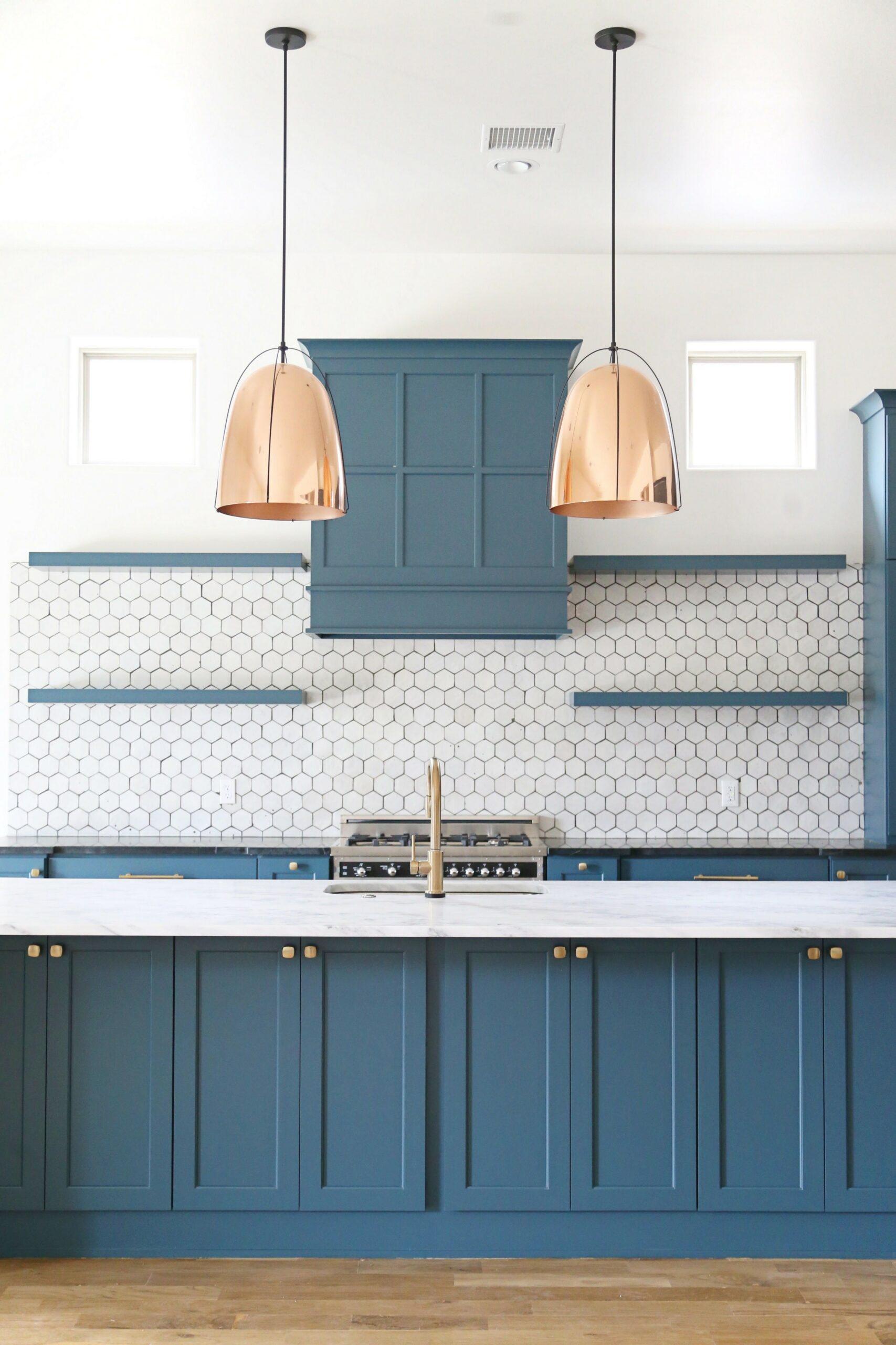 71 Painted Kitchen Cabinets Ideas For Home Decor 18