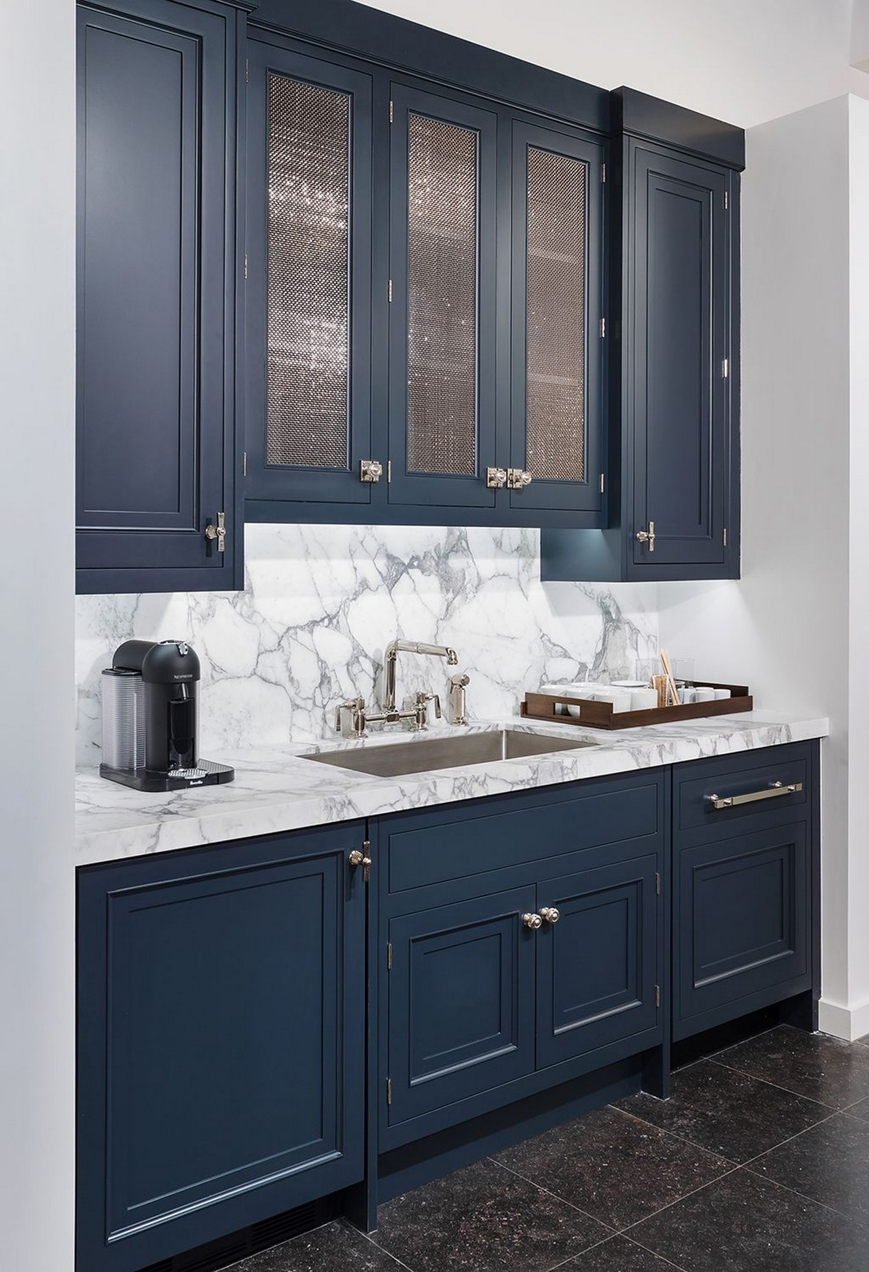 71 Painted Kitchen Cabinets Ideas For Home Decor 49