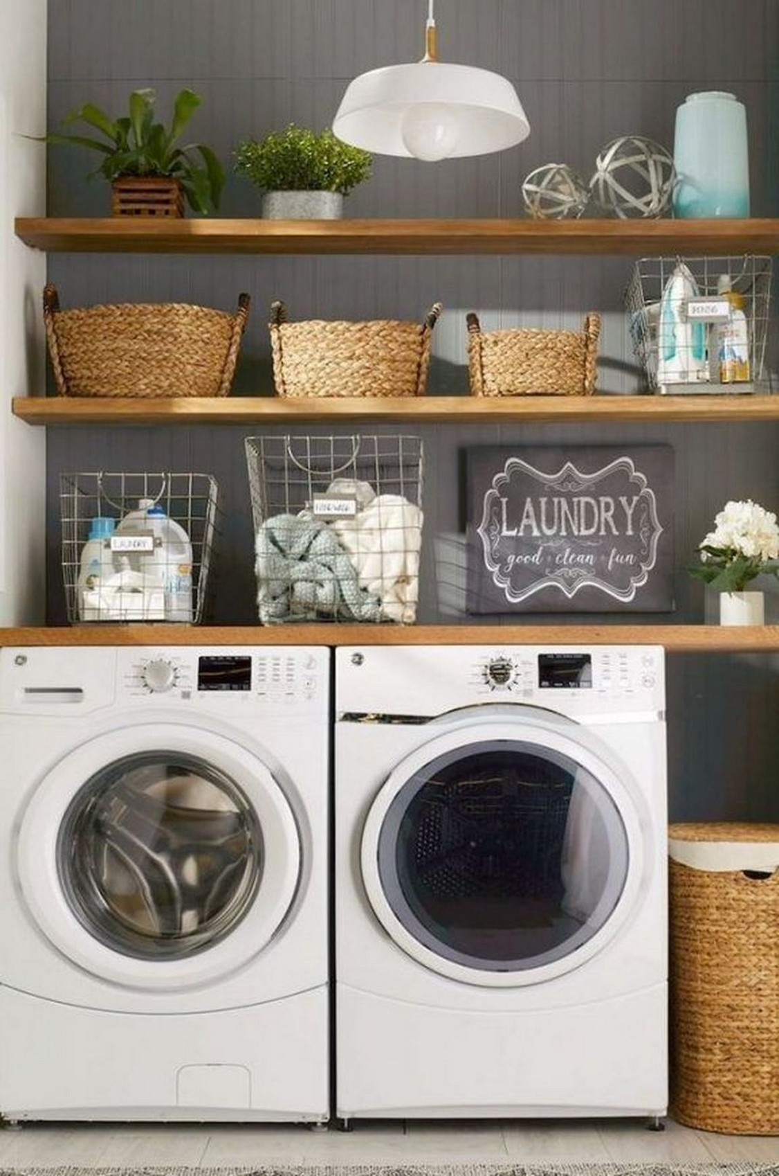 72 Laundry Room Cabinets All You Need To Know 14